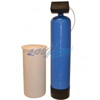 Single Water Softener Systems